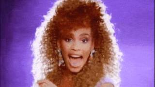 whitney houston- I wanna dance with somebody (original extented remix)