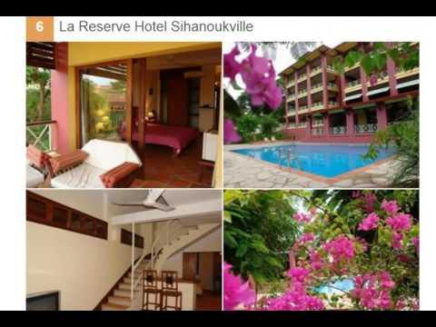 7 Best Cambodia Beach Resorts
