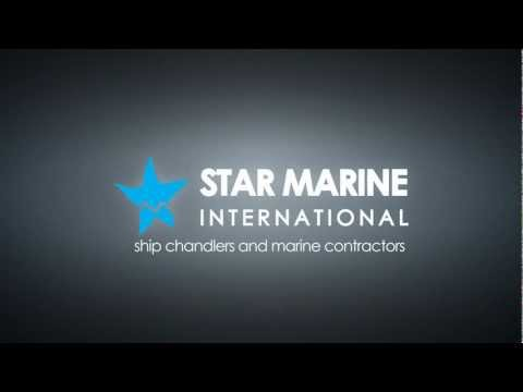 Star Marine International - Ship Chandlers & Marine Contractors