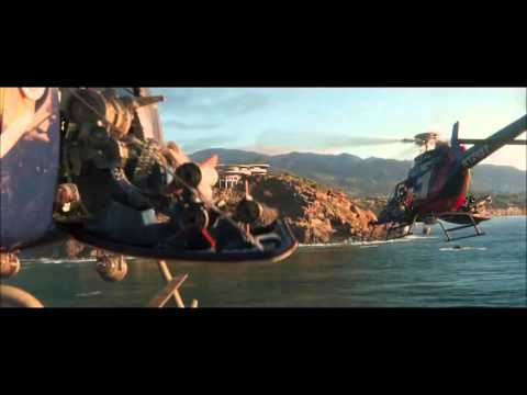 top 5 action movies 20132016