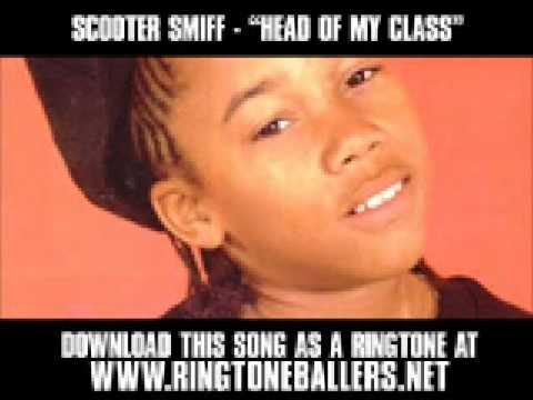 Scooter Smiff featuring Chris Brown - Head of my Class [New Video + Lyrics]