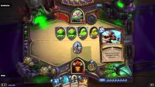 Hearthstone - Class Challenge Warrior