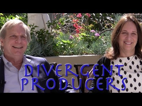 DP/30: Divergent Producers Lucy Fisher & Doug Wick
