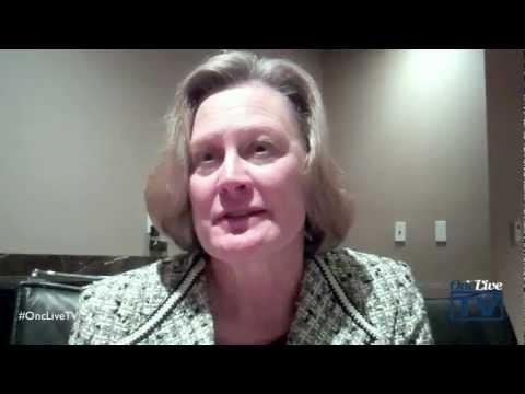 Dr. Julie Gralow On Treating Breast Cancer Bone Metastases