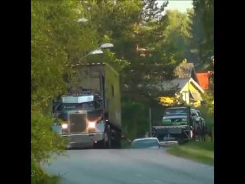 Super Truckers
