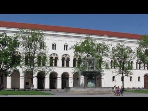 Universität München