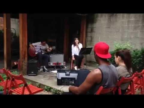 Piensa en mi (Agustin Lara) - Maribel Bosa & Felipe Perez Santiago (Fragmento)