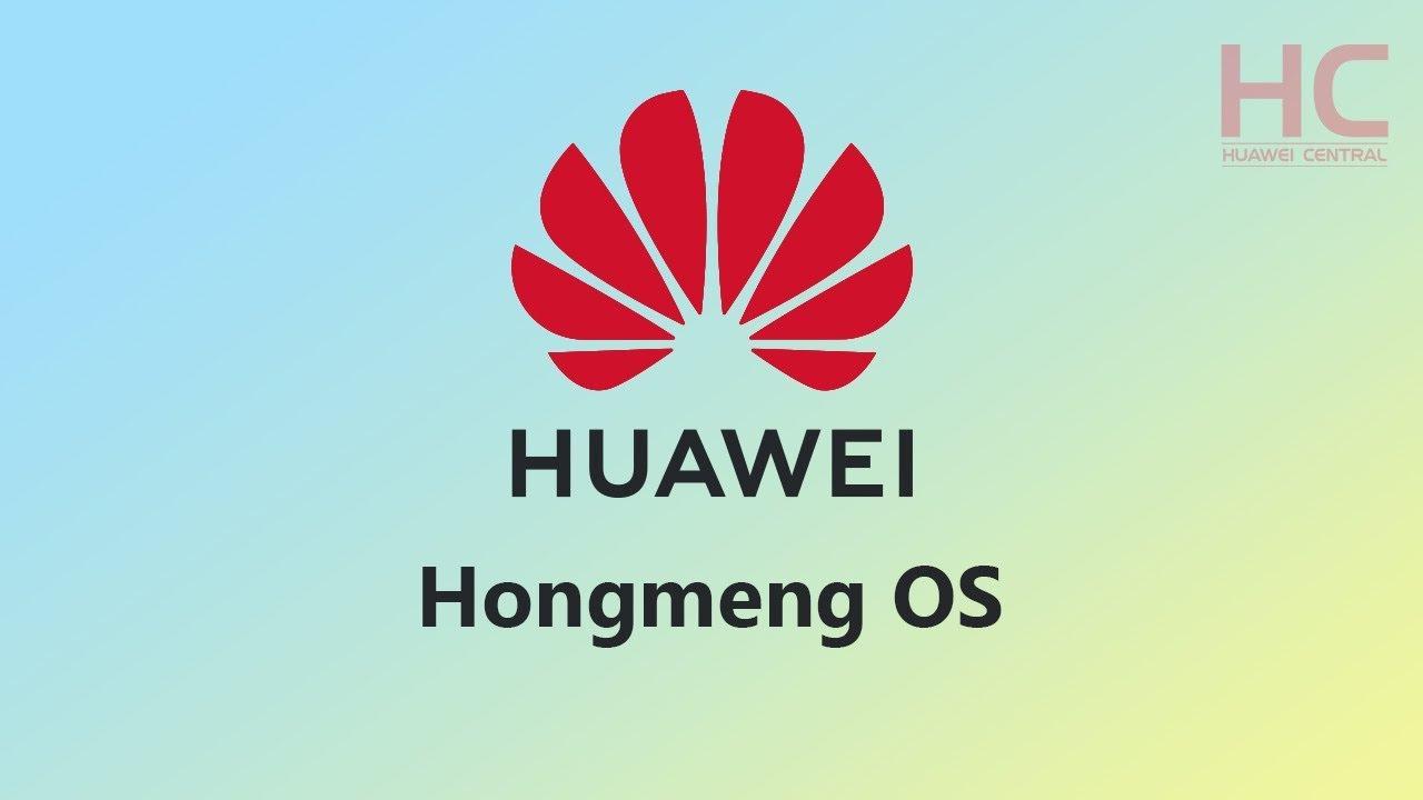 Mungkinkah Suatu Hari Hongmeng Menjadi Rival Android dan iOS?