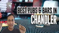 Best Bars Pubs & hangout places in Chandler, United States
