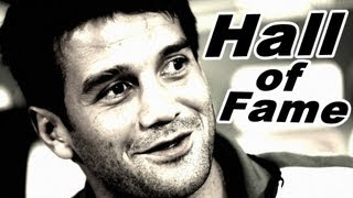 Cristian Chivu - Hall of Fame 19992014