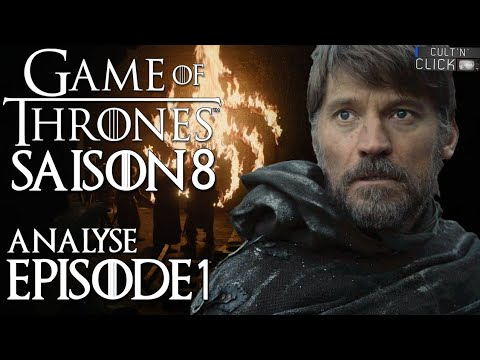 game of thrones saison 8 episode 1 streaming