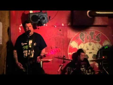The Lurkers @ the Pit's Kortrijk 2015 Take me back to Babylon