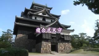 松江城再発見-天守・城・城下町-
