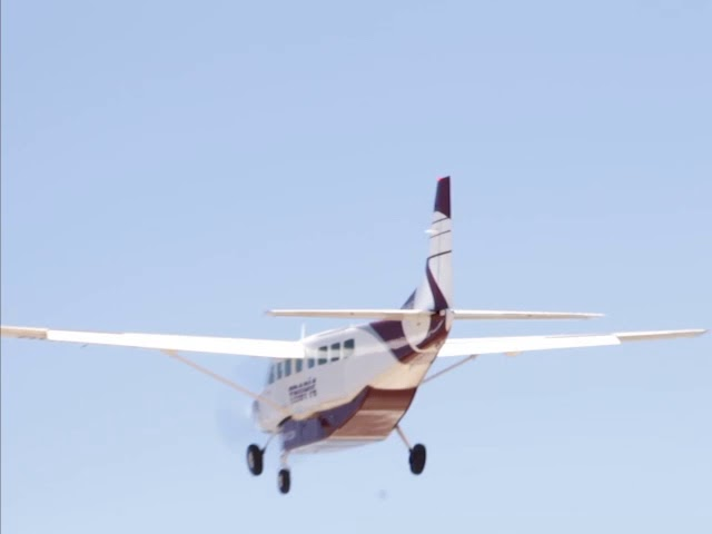 The Renovated Caye Caulker Municipal Airstrip is Inaugurated