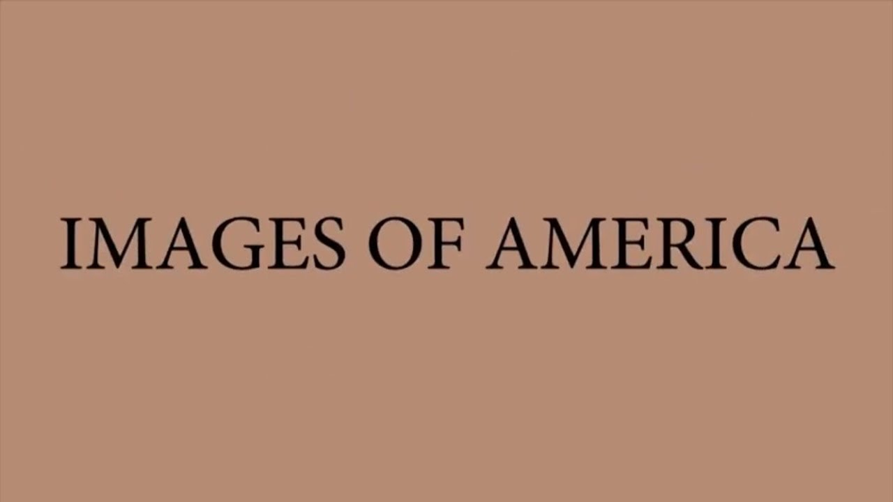 Images of America Episode 1