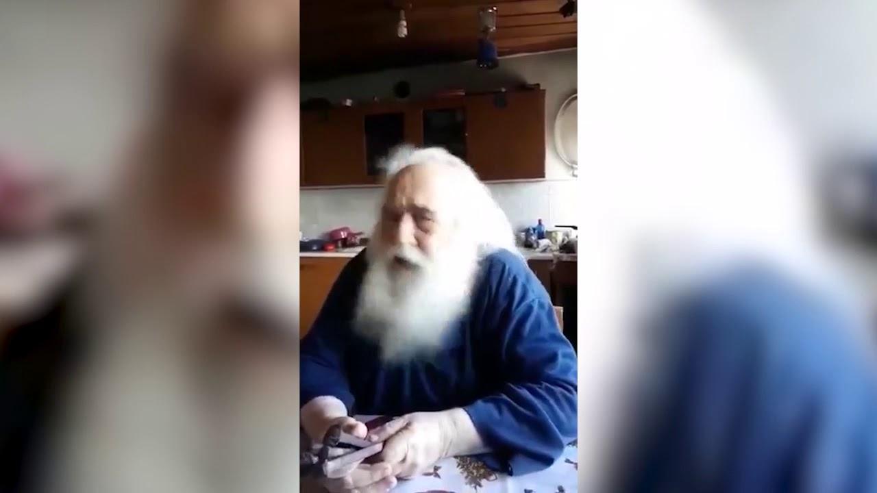 Γέρων Φιλόθεος: «Οι νοήμονες Χριστιανοί διαισθάνονται ότι κάτι συμβαίνει» -  YouTube