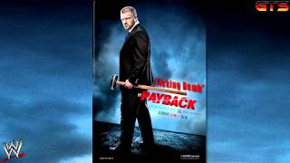 "2014: WWE Payback - Theme Song - ""Ticking Bomb"" [Download] [HD]"
