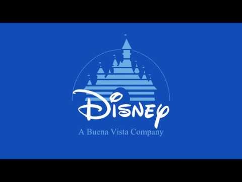Disney intro (WDP1985 feel, with Buena Vista byline)