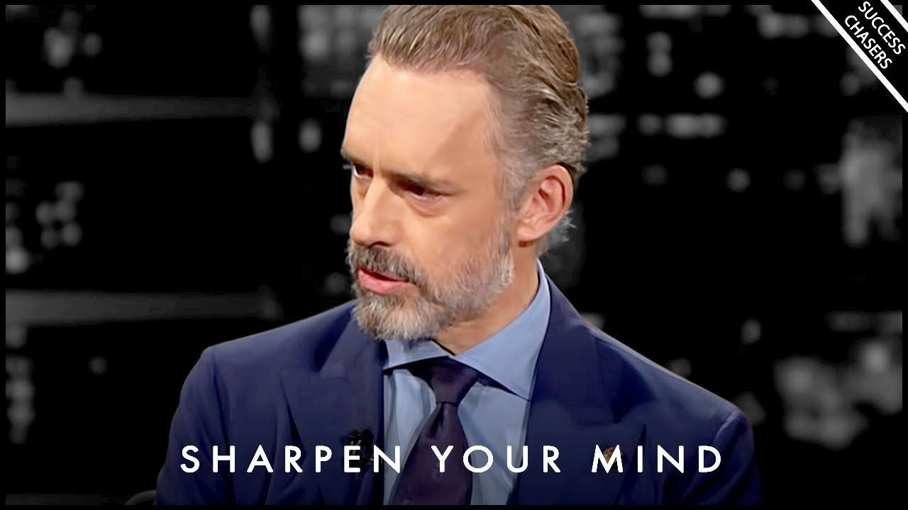These 2 Things Will Make You A POWERFUL Person - Jordan Peterson Motivation