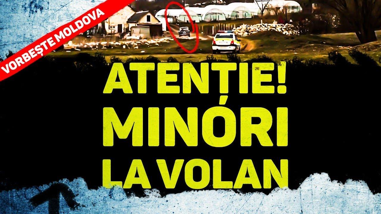 Download 377. VORBEȘTE MOLDOVA - ATENȚIE! MINORI LA VOLAN - 16.08.2021
