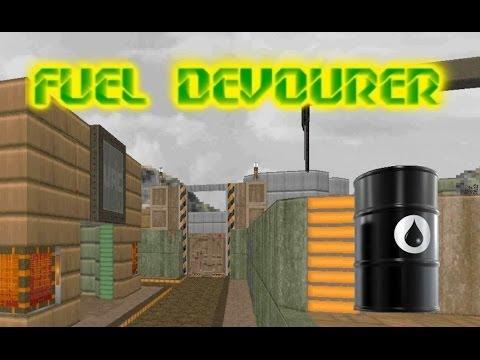 L1 Let's Play - Fuel Devourer