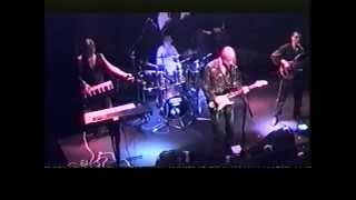 Air (UK Rock Band) live at The Mean Fiddler (1995)