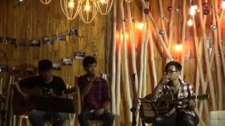 """Tâm sự cùng người lạ [Đêm nhạc """"Vang bóng 1999"""" - Xương Rồng Coffee & Acoustic]"""