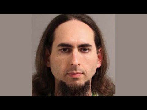 Jarrod Ramos charged with 5 counts of murder in Maryland newspaper shooting