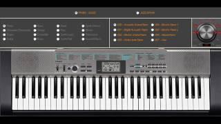 Download Hindi Video Songs - MAANATHE MAARIKURUMBE PIANO NOTES