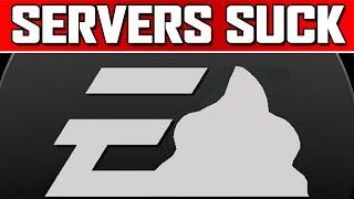 EA Admits BF4 Servers Suck ★ Disses Nintendo
