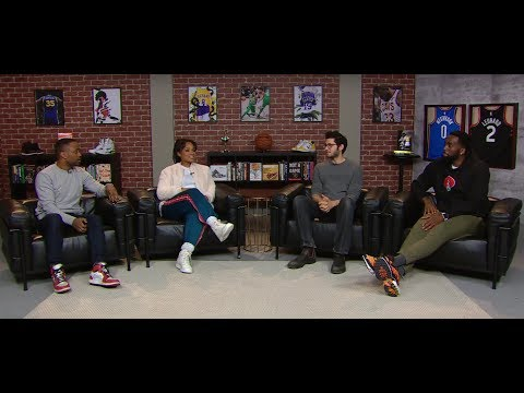 The NBA (Mid-Season) Award Tour I The Hangout