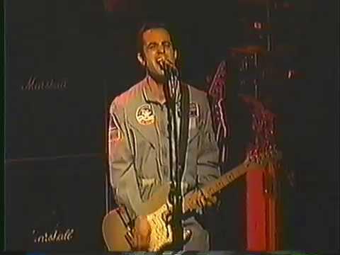 Shades Apart Irving Plaza McGathy Party May 15 1999