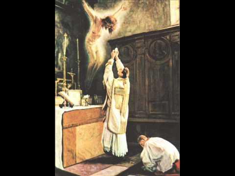 Inside the Catholic Church: