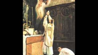 "Inside the Catholic Church: ""Kyrie Eleison"""