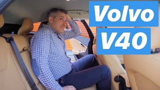 TOP 10 razloga za kupovinu modela na odlasku! - Volvo V40 - provjerio Branimir Tomurad