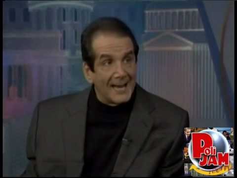 Krauthammer: 'Unbelievably Irresponsible & Almost Criminal' for Obama to Lawyer Up Terrorists