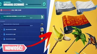 New challenges, free skins and new skins leaks-Fortnite