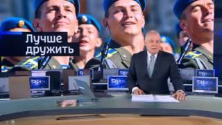 """""""ОРУЖИЕ ВОЗМЕЗДИЯ""""--- Искандер-- фильм Аркадия Мамонтова"""