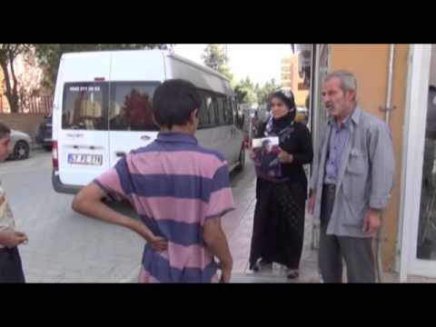 Kızıltepeli gençten 97 gündür haber alınamıyor / 17 06 2014 / MARDİN