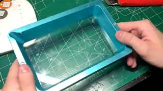 Changing FEP Film - Anycubic Photon