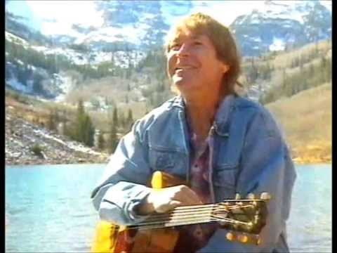 John Denver  Farewell Andromeda (Welcome to My Morning)