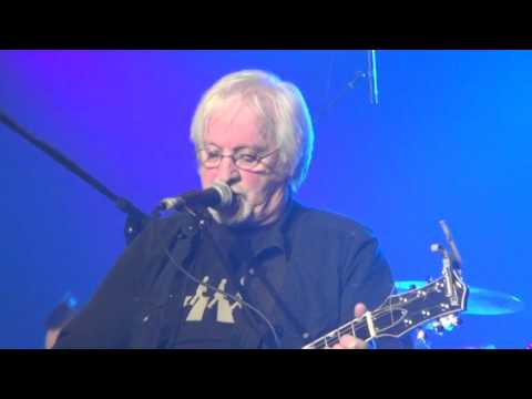 """IRISH COFFEE no good for nothing """"live"""" Lessines 2016"""