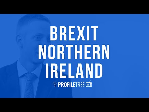Brexit NI - Should Your Business be Concerned about Brexit?