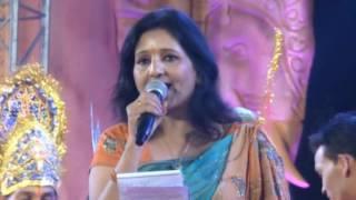 itkhori mahotsav performance of prakash group chatra address of shri jayant sinha mos finance