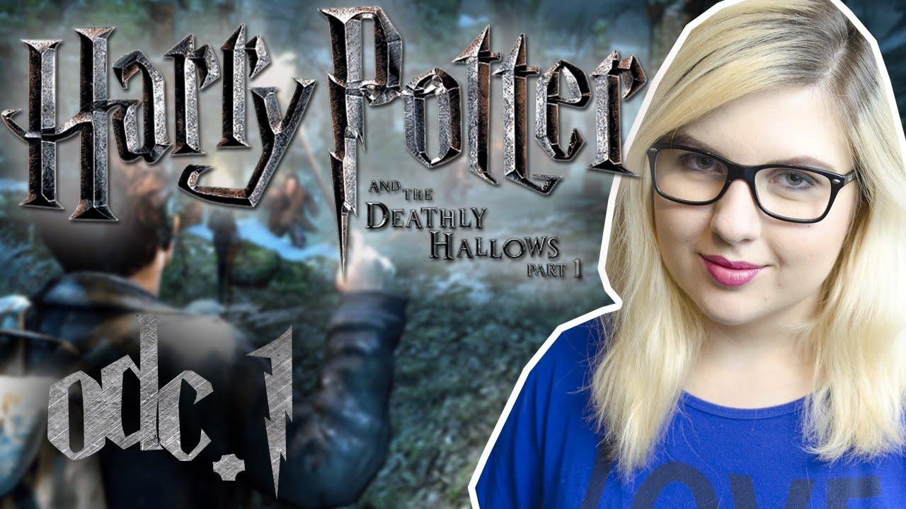 Wesele W Norze Harry Potter I Insygnia śmierci Część 1 1