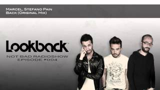 Not Bad Radio Show #004 by Lookback