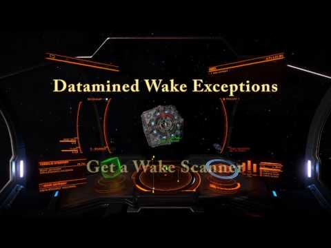 how to get atypical disrupted wake echoes