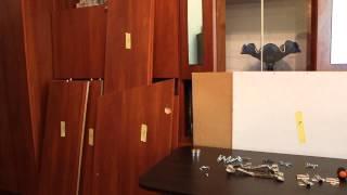 видео Как правильно организовать перевозку мебели