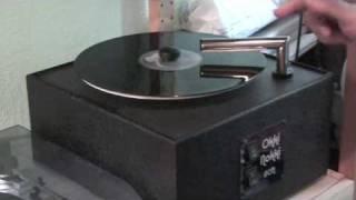 Episode 3 - Okki Nokki Record Cleaning Machine cleans ABBA