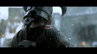 Skyrim Live Action Trailer Continued